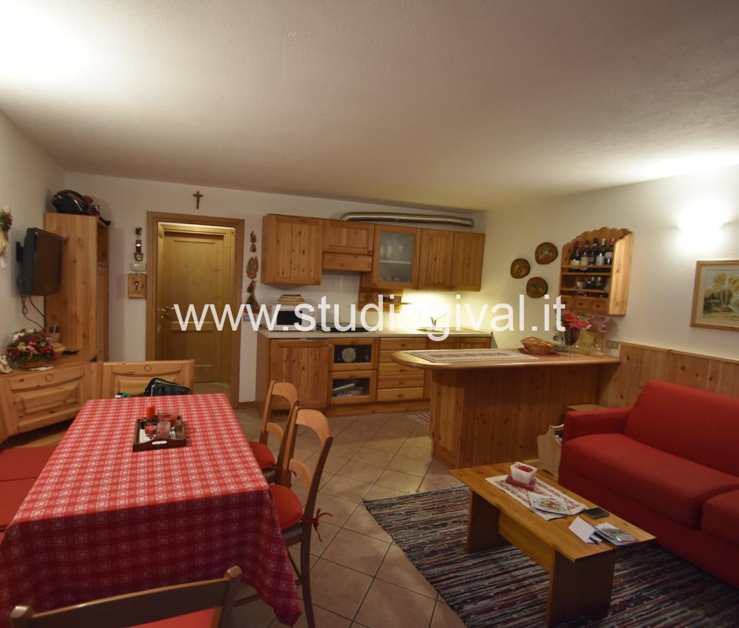 Appartamento in vendita a Valdidentro, 2 locali, zona Zona: Isolaccia, prezzo € 148.000 | CambioCasa.it