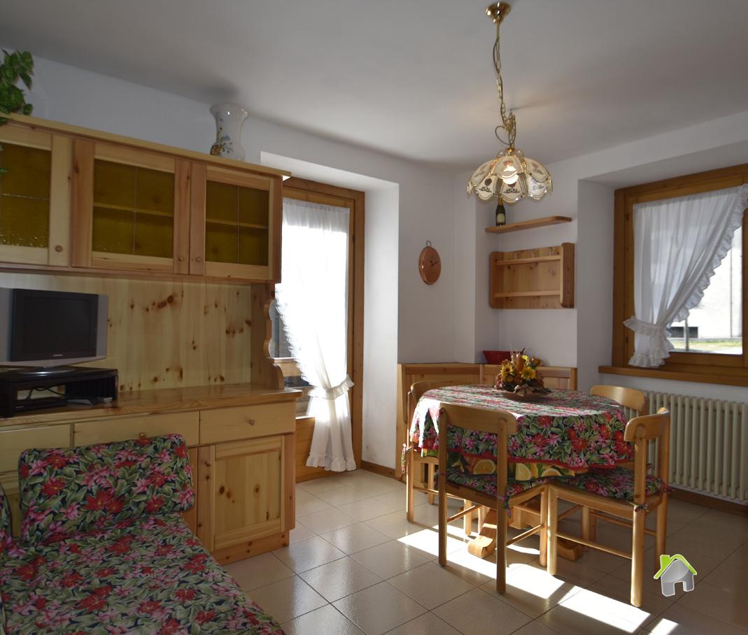Appartamento in vendita a Valdidentro, 3 locali, zona Zona: Isolaccia, prezzo € 165.000 | CambioCasa.it