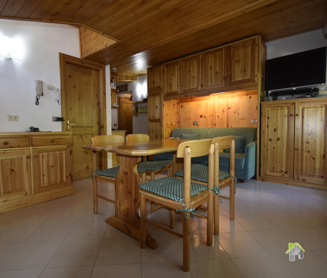 Appartamento in vendita a Valdidentro, 1 locali, zona Zona: Pedenosso, prezzo € 89.000 | CambioCasa.it