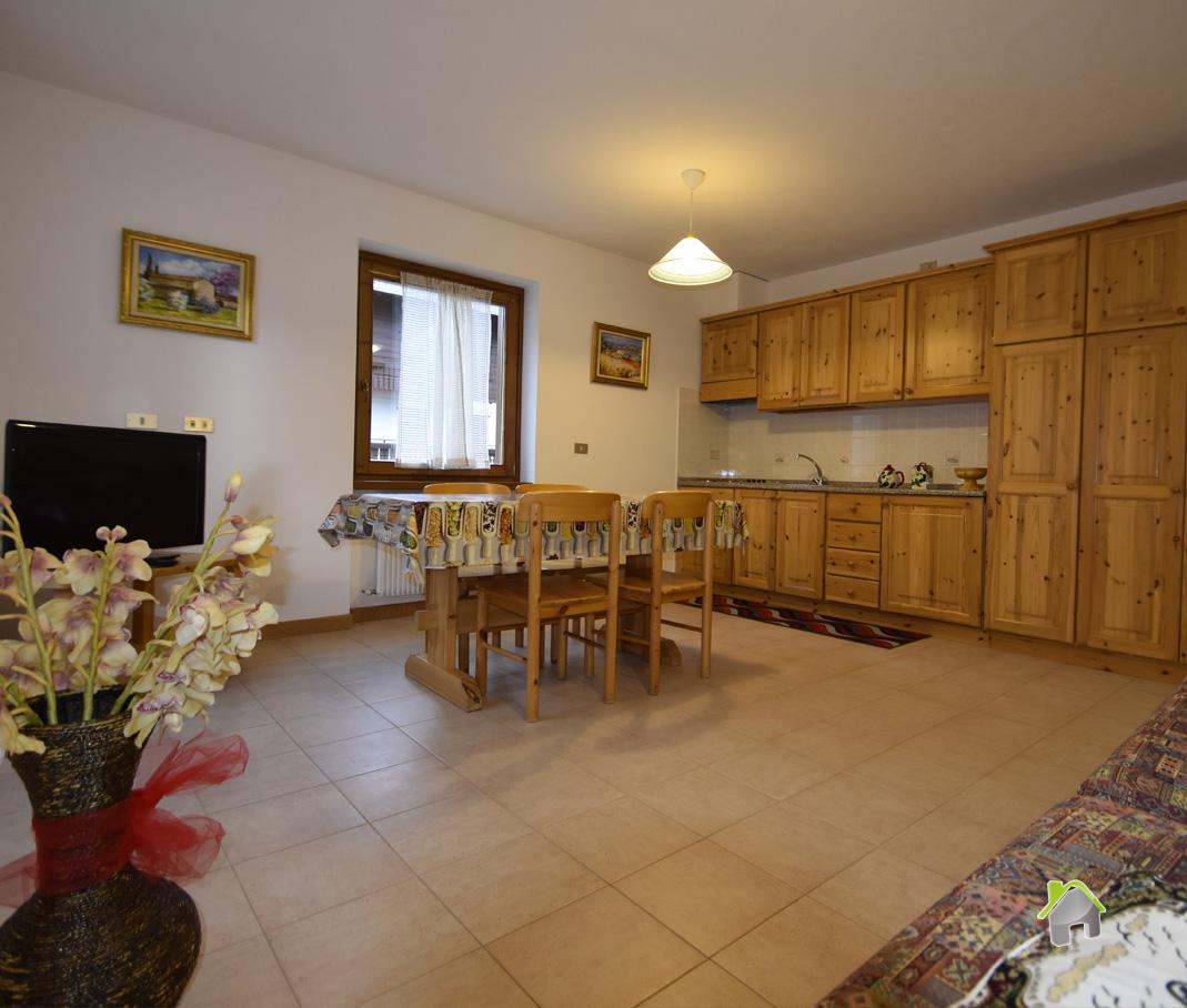 Appartamento in affitto a Valdidentro, 2 locali, zona Zona: Isolaccia, Trattative riservate | CambioCasa.it