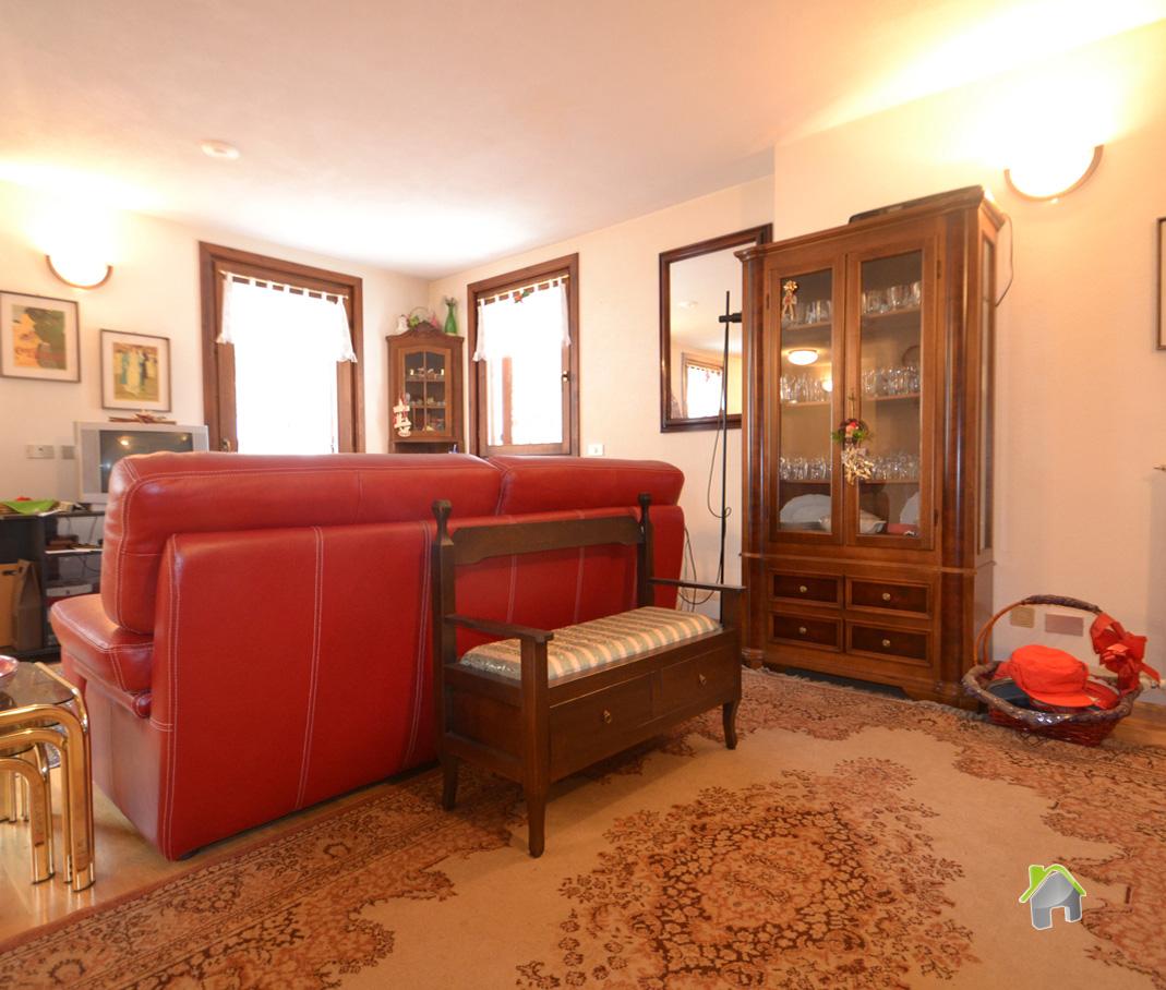 Attico / Mansarda in vendita a Valdidentro, 3 locali, zona Zona: Isolaccia, Trattative riservate | CambioCasa.it