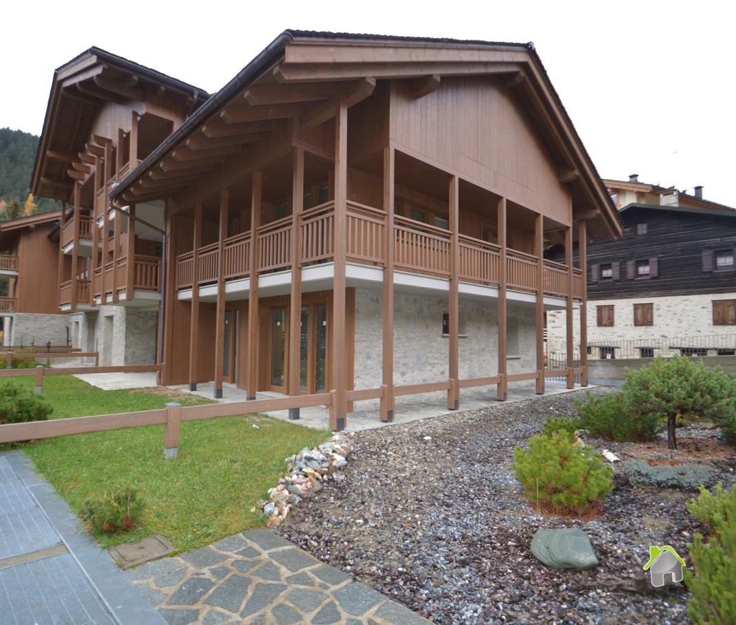 Appartamento in vendita a Valfurva, 3 locali, zona Località: S.aCaterina, Trattative riservate | CambioCasa.it