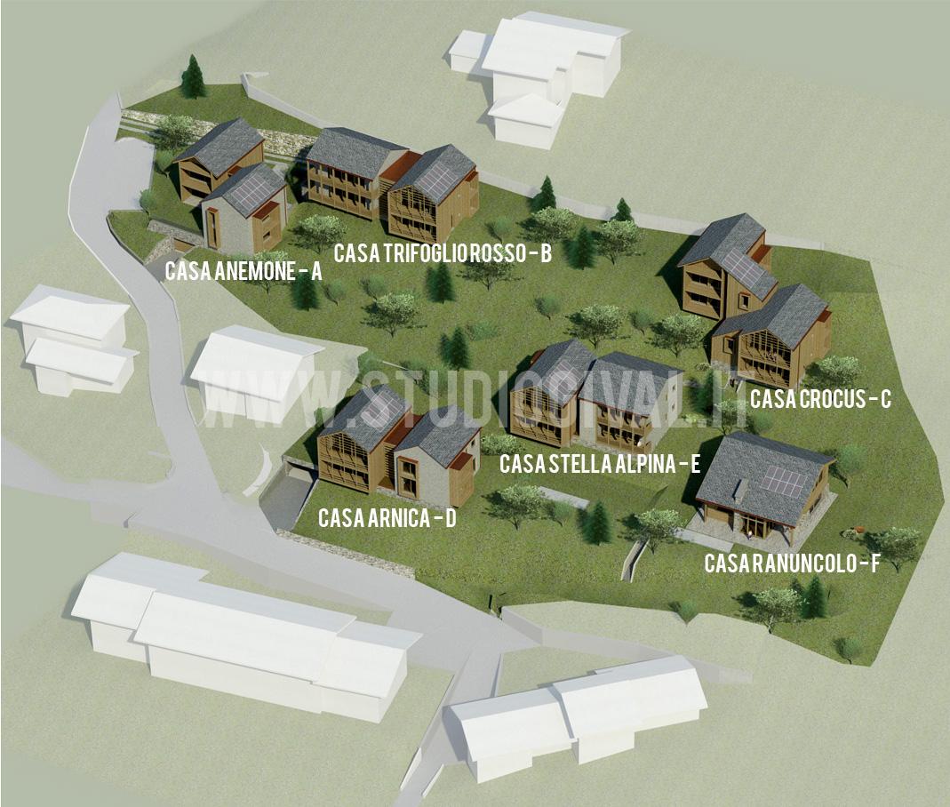 Soluzione Indipendente in vendita a Valdidentro, 12 locali, Trattative riservate | CambioCasa.it