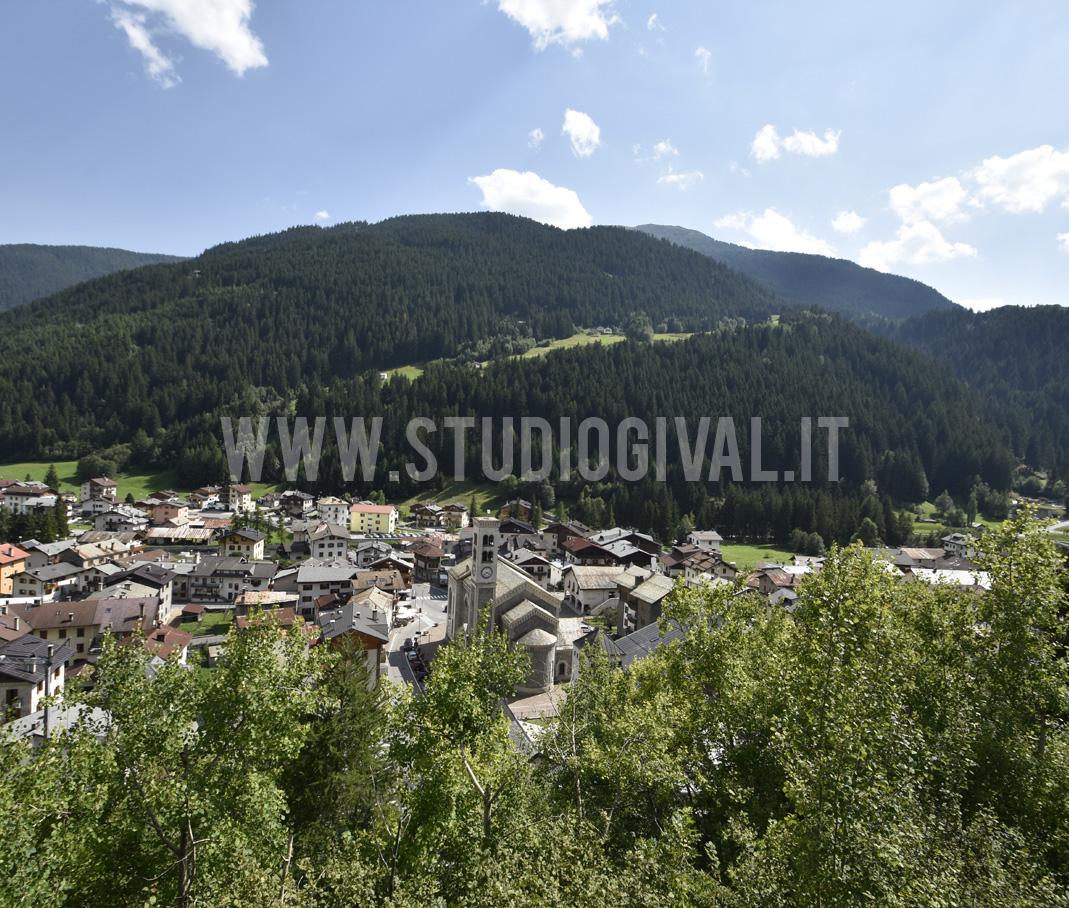 Appartamento in vendita a Valdidentro, 2 locali, prezzo € 150.000 | CambioCasa.it