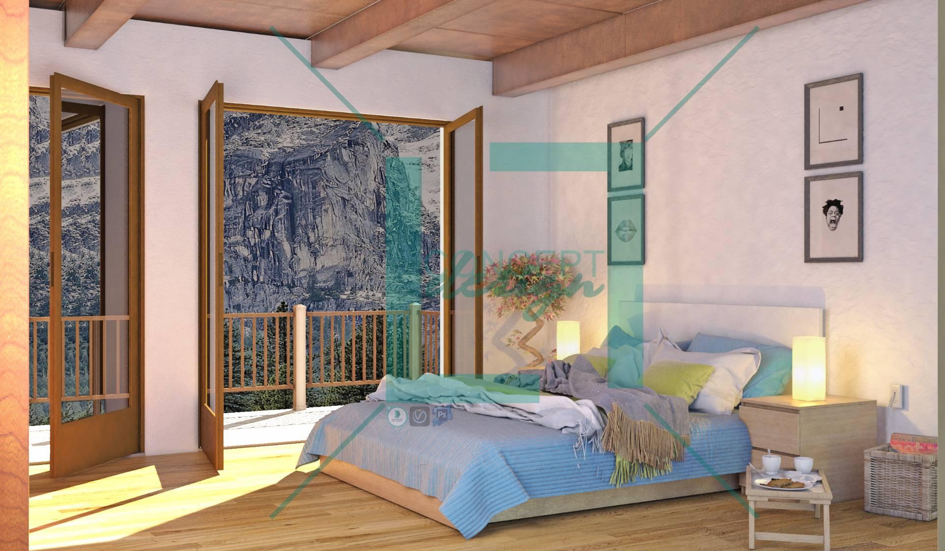Villa in vendita a Valdidentro, 4 locali, zona Zona: Pedenosso, Trattative riservate | CambioCasa.it