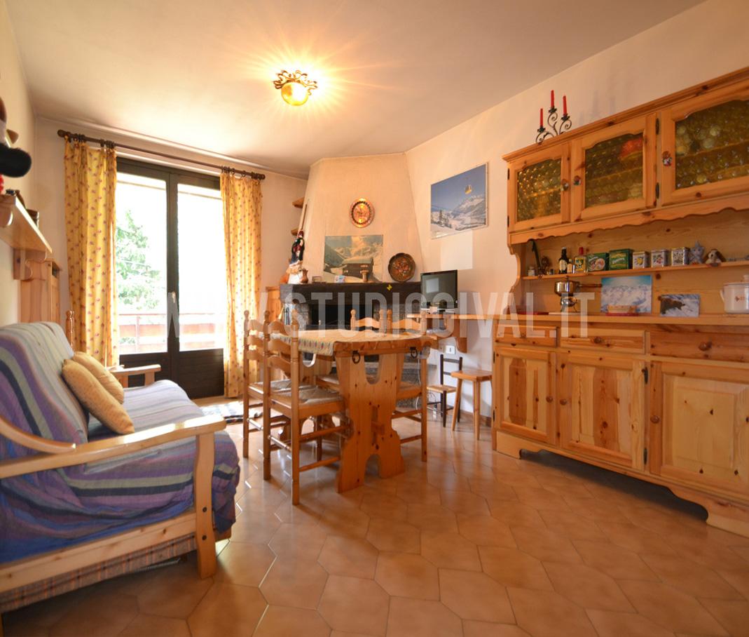 Appartamento in affitto a Valdidentro, 3 locali, zona Zona: Pedenosso, prezzo € 500 | CambioCasa.it