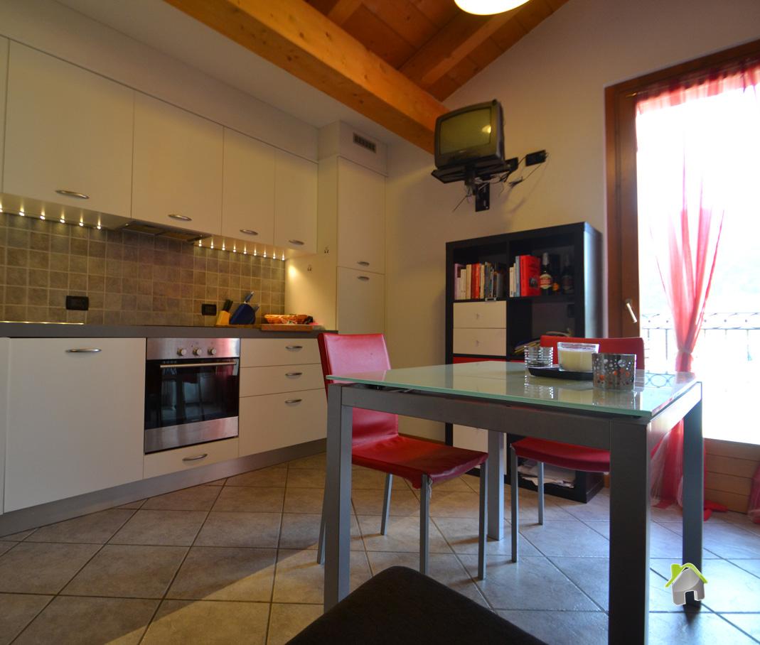 Appartamento in affitto a Valdidentro, 2 locali, zona Zona: Premadio, Trattative riservate | CambioCasa.it