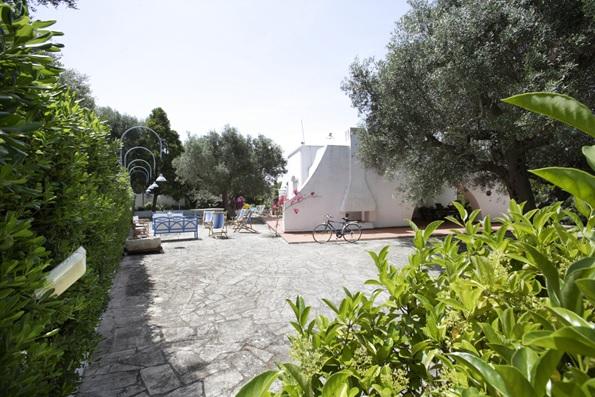 Villa in vendita a Matino, 5 locali, prezzo € 240.000 | CambioCasa.it