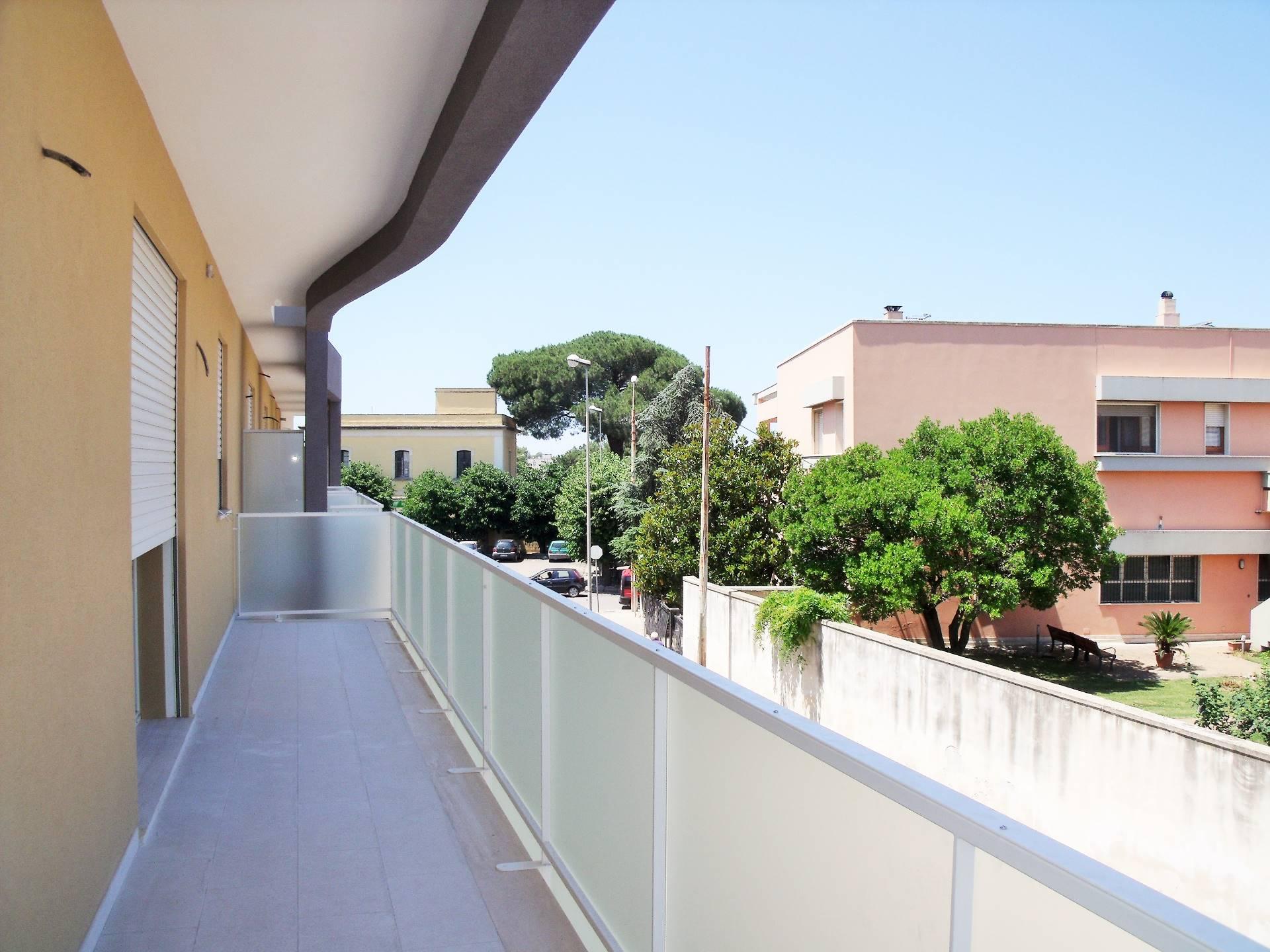 Appartamento in vendita a Matino, 6 locali, prezzo € 150.000 | CambioCasa.it