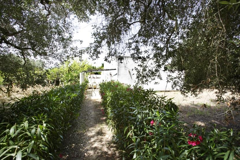 Villa in vendita a Matino, 4 locali, prezzo € 70.000 | CambioCasa.it