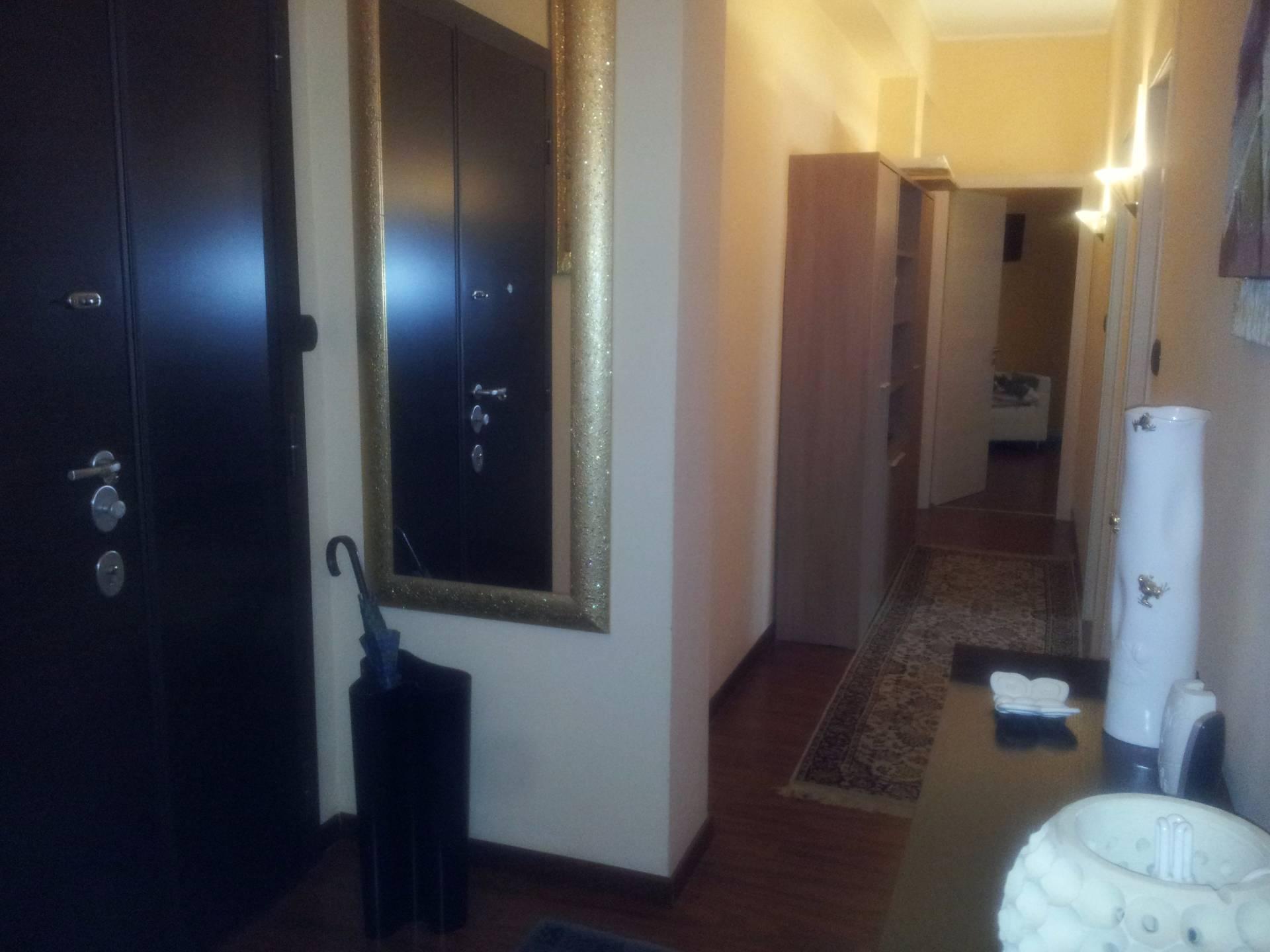 Appartamento in vendita a Cosenza, 4 locali, zona Zona: Repubblica, Trattative riservate | CambioCasa.it