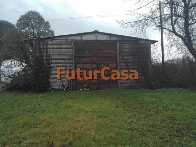 Magazzino in vendita a Castelfranco di Sotto, 9999 locali, zona Zona: Orentano, prezzo € 78.000   CambioCasa.it