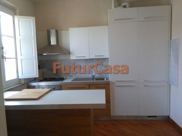 Appartamento in affitto a Castelfranco di Sotto, 2 locali, zona Zona: Orentano, prezzo € 450 | CambioCasa.it