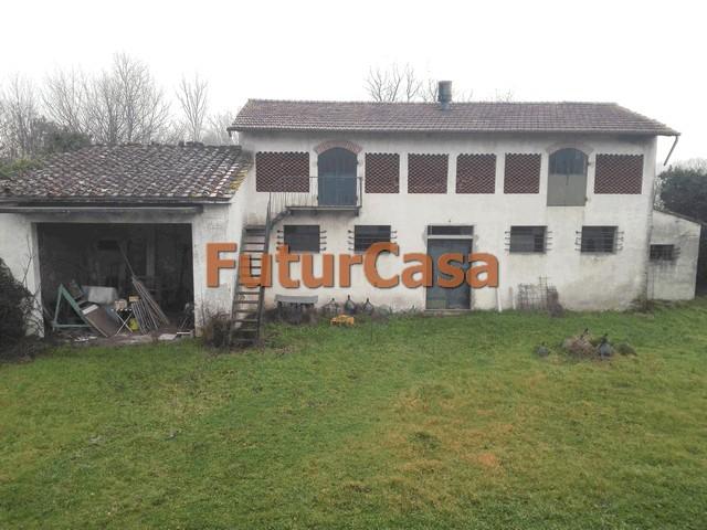 Rustico / Casale in vendita a Castelfranco di Sotto, 5 locali, zona Zona: Orentano, prezzo € 149.000 | CambioCasa.it
