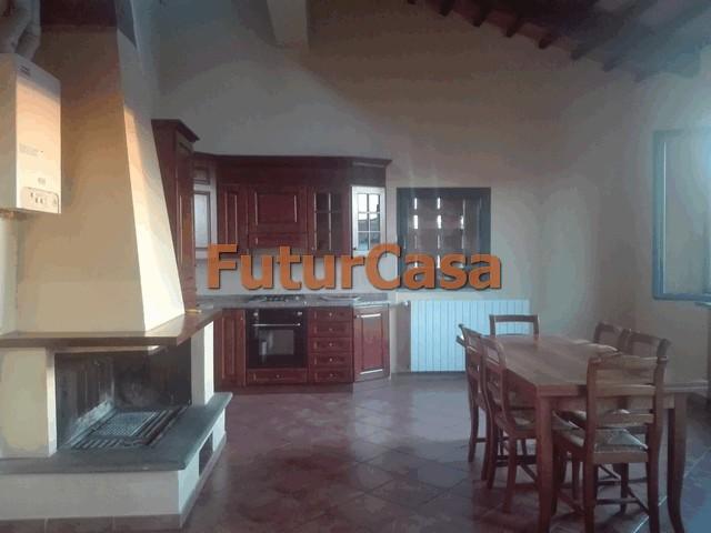 Appartamento in affitto a Castelfranco di Sotto, 2 locali, zona Località: VillaCampanile, prezzo € 520   CambioCasa.it