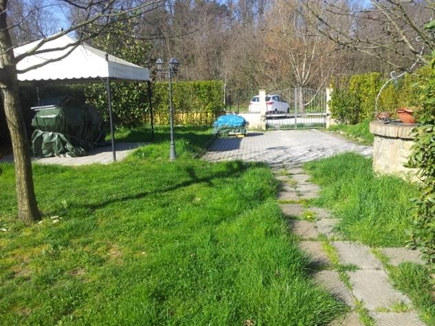 Soluzione Indipendente in vendita a Buggiano, 4 locali, zona Località: BorgoaBuggiano, prezzo € 220.000 | CambioCasa.it