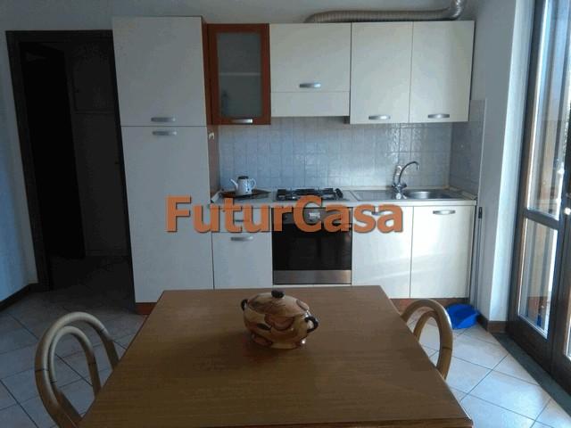 Appartamento in affitto a Altopascio, 2 locali, zona Zona: Spianate, prezzo € 400 | CambioCasa.it