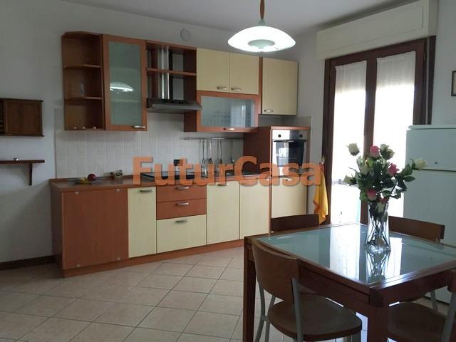 Appartamento in affitto a Altopascio, 3 locali, prezzo € 450 | CambioCasa.it