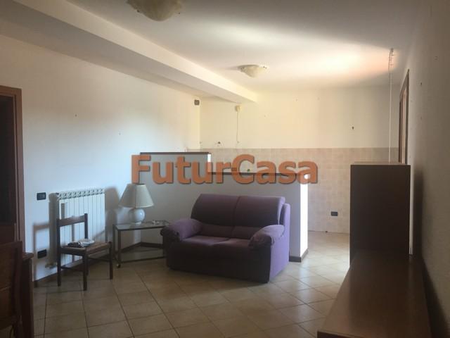 Appartamento in affitto a Altopascio, 4 locali, zona Zona: Spianate, prezzo € 480 | CambioCasa.it