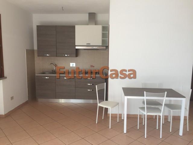 Appartamento in affitto a Altopascio, 4 locali, zona Zona: Marginone, prezzo € 500 | CambioCasa.it