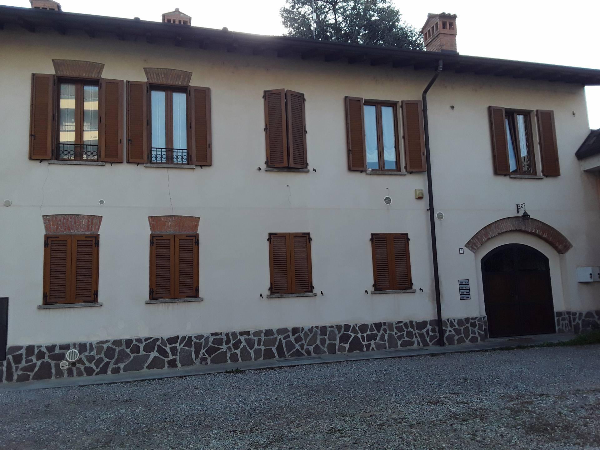 Appartamento in affitto a Parabiago, 3 locali, zona Località: SanLorenzo, prezzo € 500 | CambioCasa.it