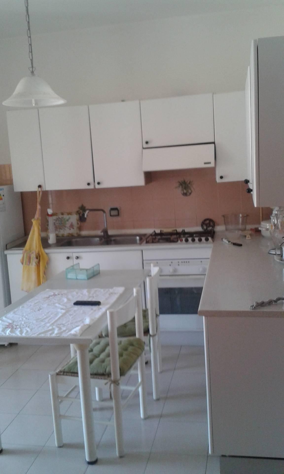 Appartamento in vendita a Lamezia Terme, 4 locali, zona Zona: Nicastro, prezzo € 80.000 | CambioCasa.it