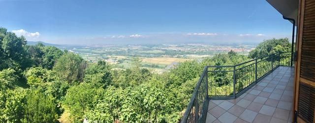 Villa in vendita a San Raffaele Cimena, 10 locali, prezzo € 330.000 | CambioCasa.it