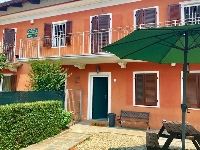 Villa in Vendita a Riva Presso Chieri
