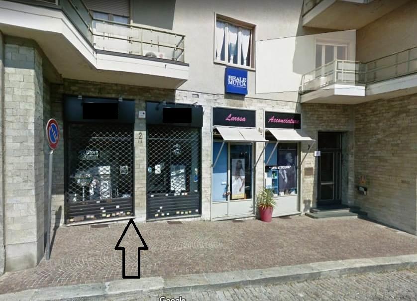 Negozio / Locale in Affitto a Chieri