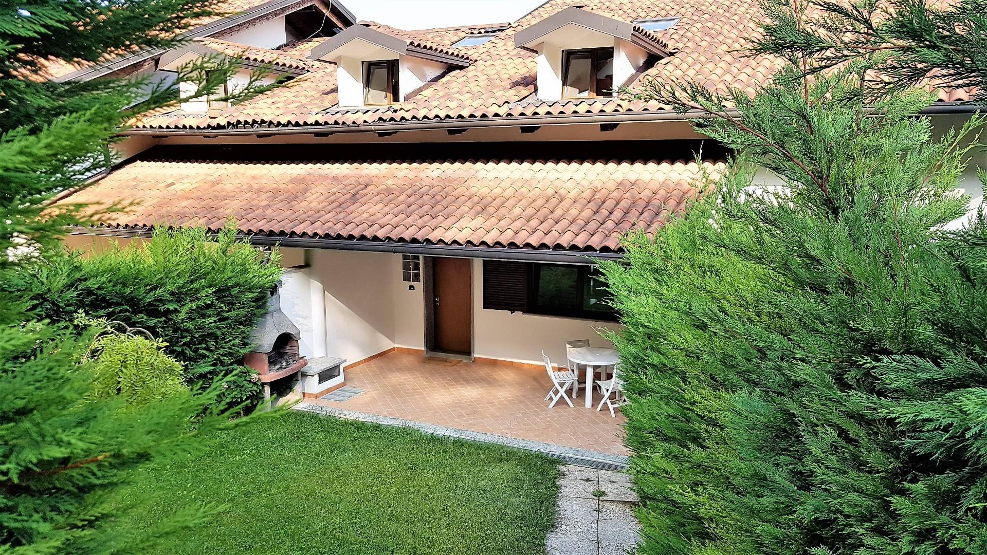 Appartamento in affitto a Pecetto Torinese, 2 locali, zona Zona: Eremo, prezzo € 650 | CambioCasa.it