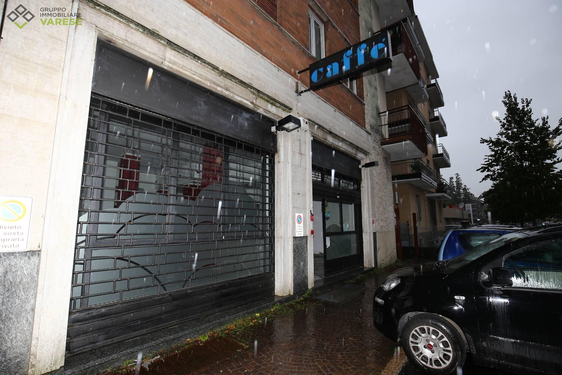 Negozio / Locale in affitto a Varese, 9999 locali, zona Zona: Giubiano, prezzo € 690 | CambioCasa.it