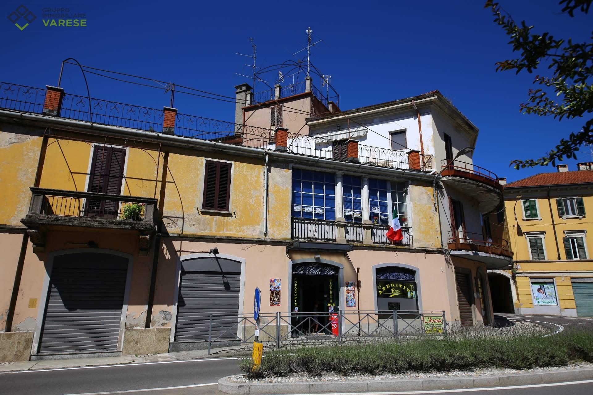 Negozio / Locale in vendita a Induno Olona, 9999 locali, prezzo € 175.000 | CambioCasa.it