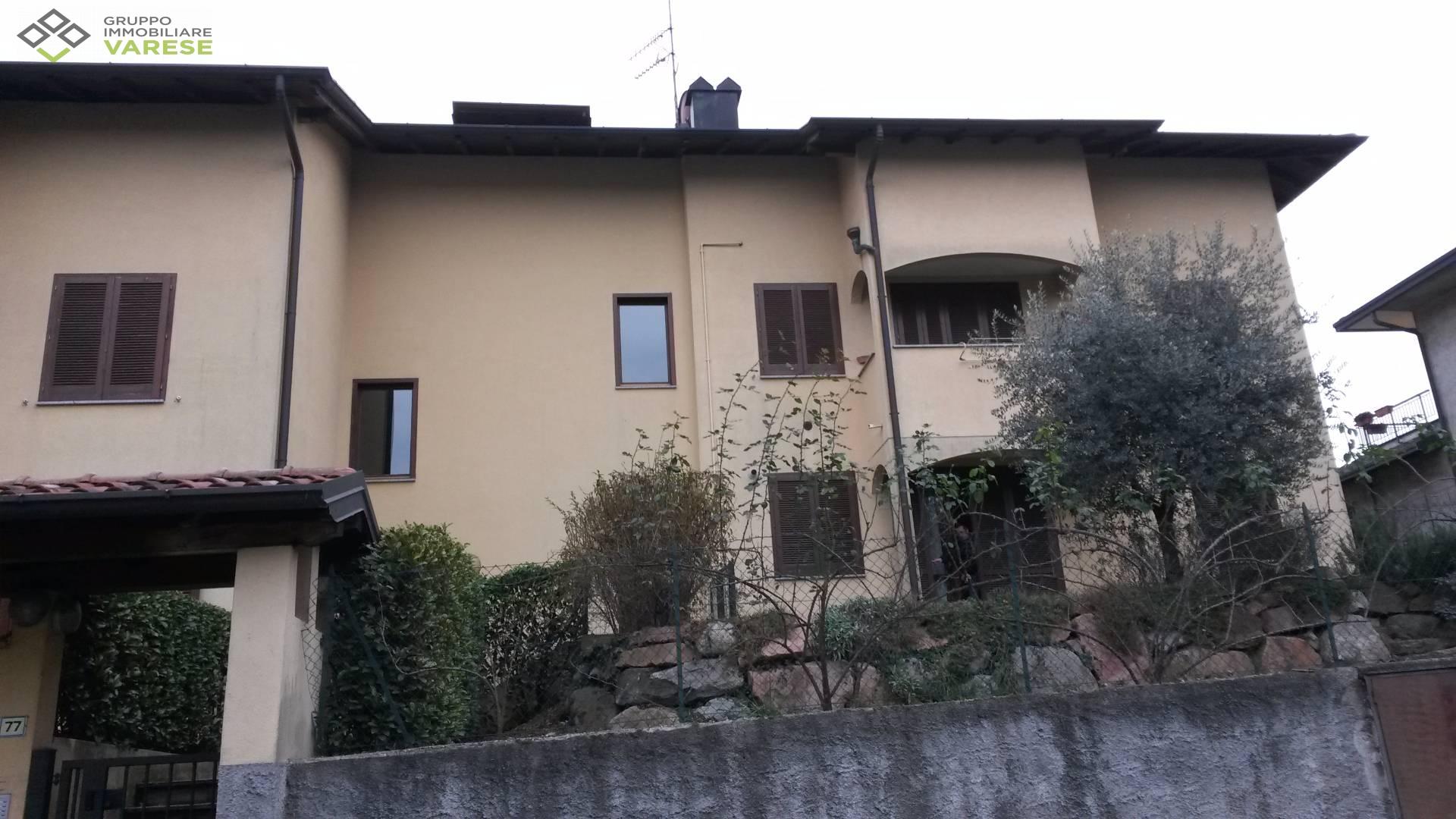 Appartamento in vendita a Biandronno, 2 locali, prezzo € 120.000 | CambioCasa.it