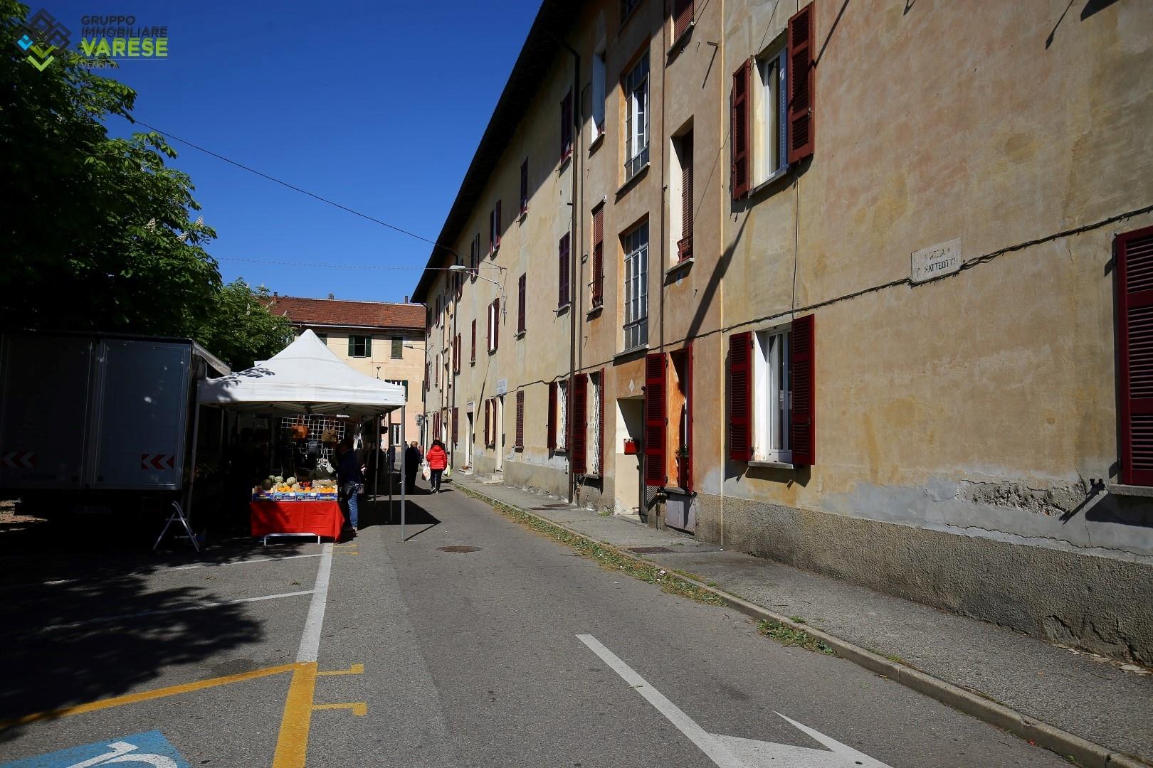 Appartamento in vendita a Varano Borghi, 1 locali, prezzo € 33.000 | CambioCasa.it