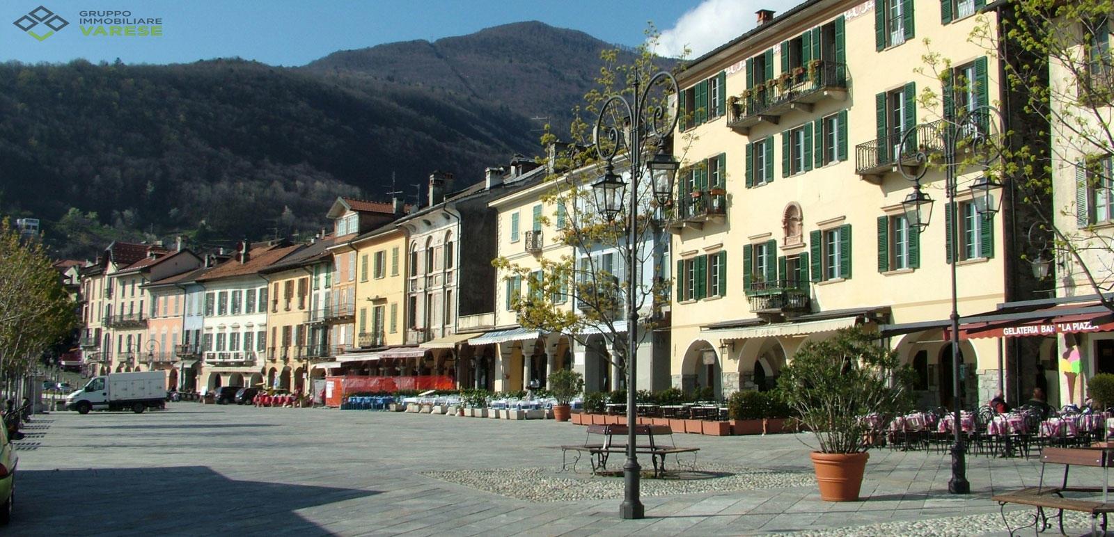 Ufficio / Studio in affitto a Cannobio, 9999 locali, Trattative riservate | CambioCasa.it