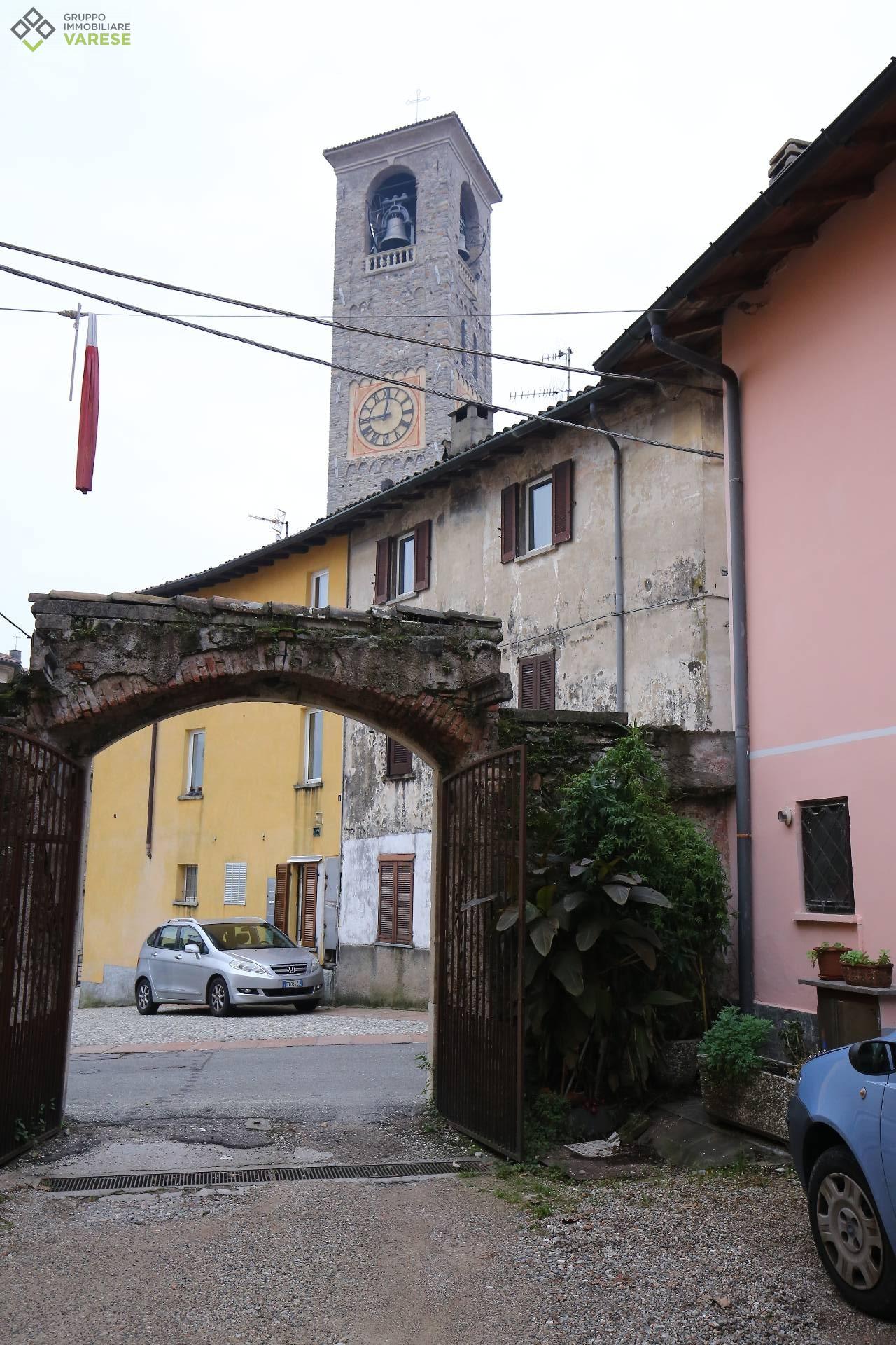 Rustico / Casale in vendita a Arcisate, 1 locali, prezzo € 85.000 | CambioCasa.it