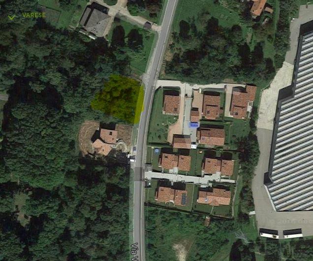 Terreno Edificabile Residenziale in vendita a Ternate, 9999 locali, zona Località: S.aMaria, prezzo € 98.000 | CambioCasa.it