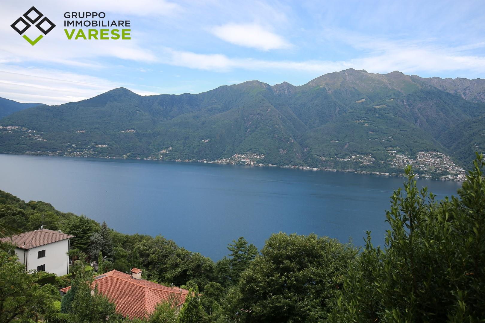 Soluzione Indipendente in vendita a Tronzano Lago Maggiore, 6 locali, prezzo € 187.896 | CambioCasa.it