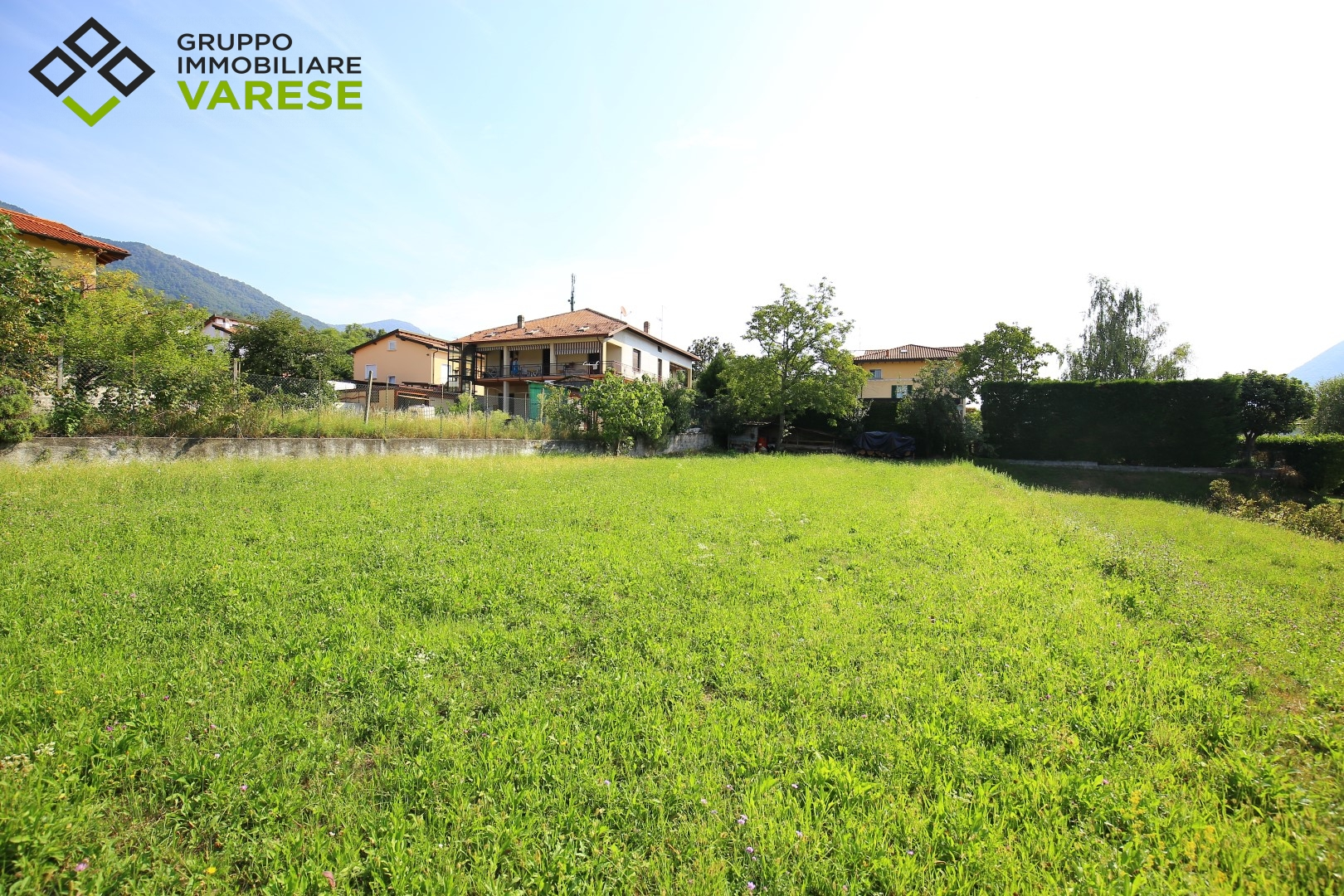 Terreno Edificabile Residenziale in vendita a Brenta, 9999 locali, zona Località: SanQuirico, prezzo € 92.000   CambioCasa.it