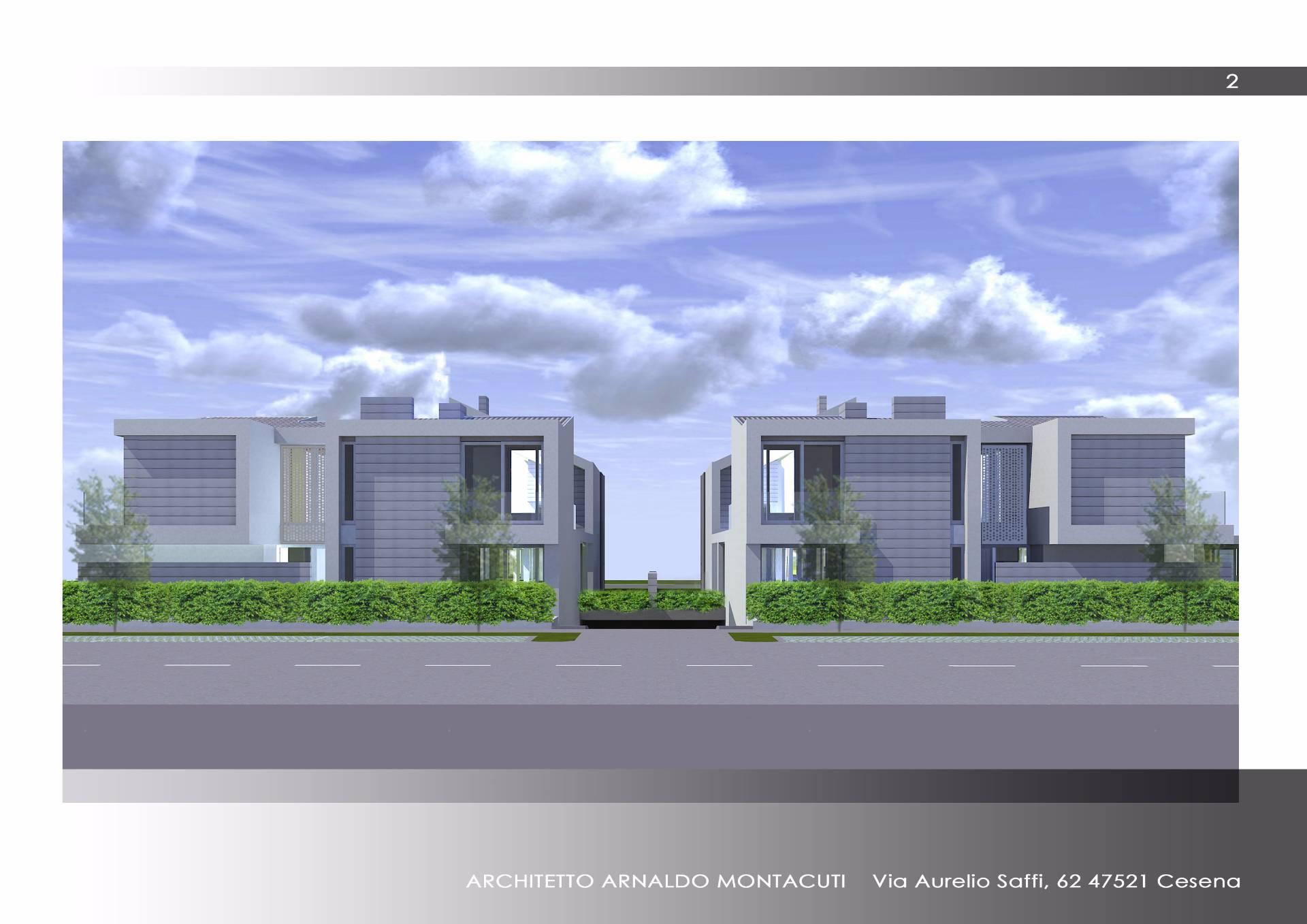 Villa in vendita a Cesena, 10 locali, zona Località: CASEFINALI, prezzo € 749.000 | CambioCasa.it