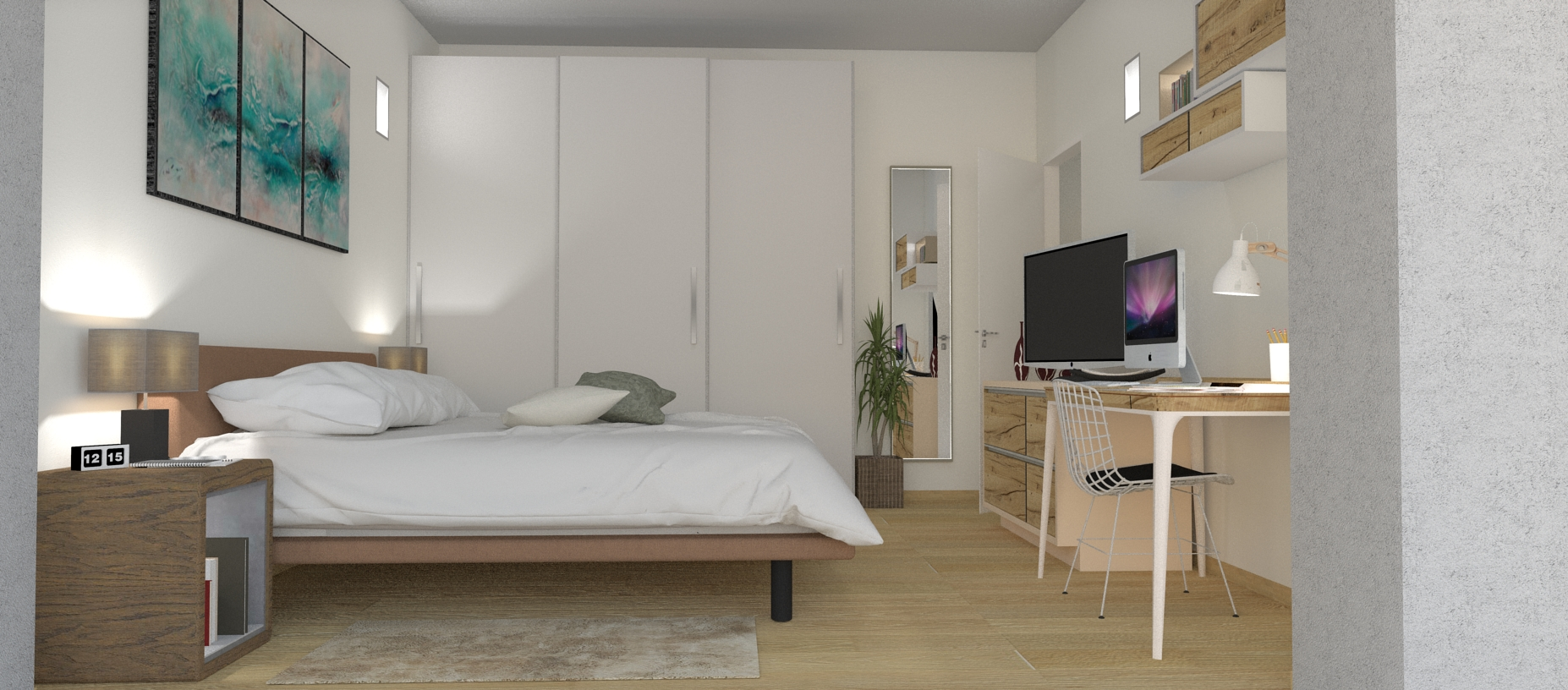 Appartamento in vendita a Cesena, 5 locali, zona Località: S.Egidio, prezzo € 420.000 | CambioCasa.it