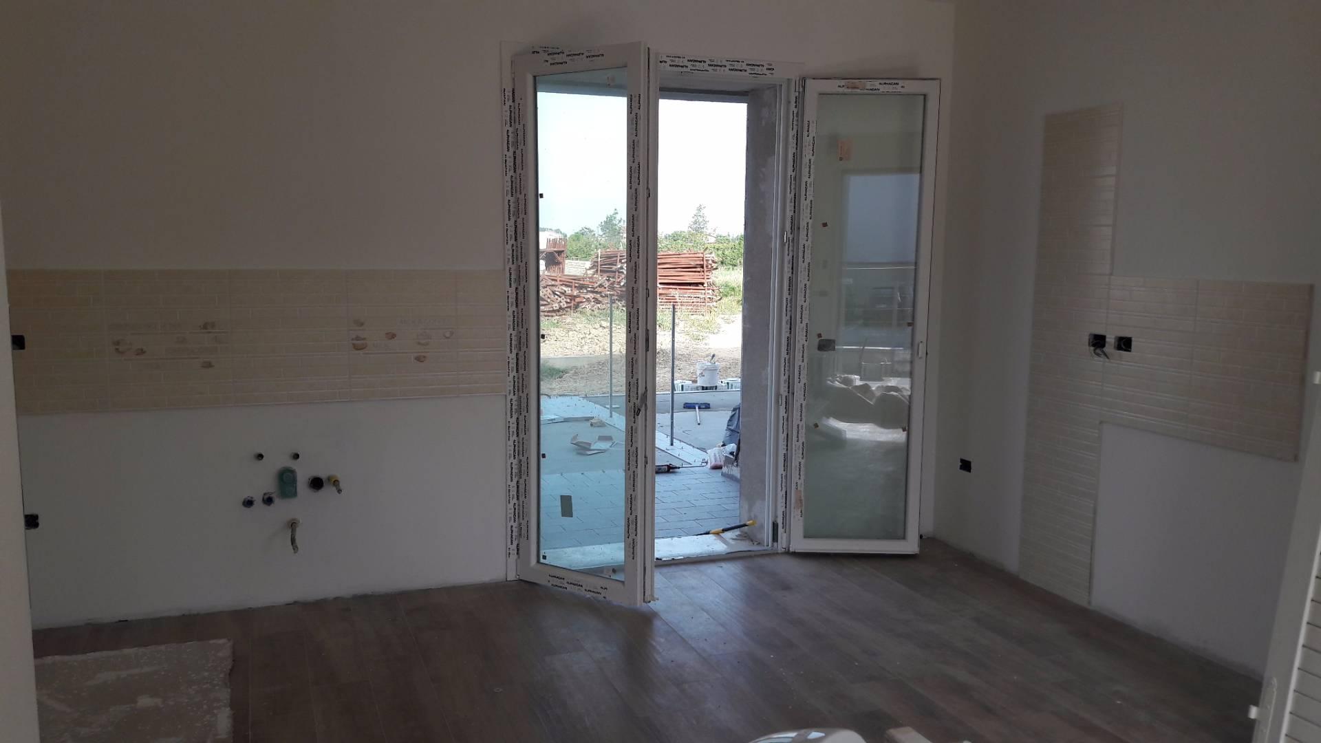 Villa a Schiera in vendita a Cesena, 6 locali, zona Località: CASEFINALI, prezzo € 320.000 | CambioCasa.it