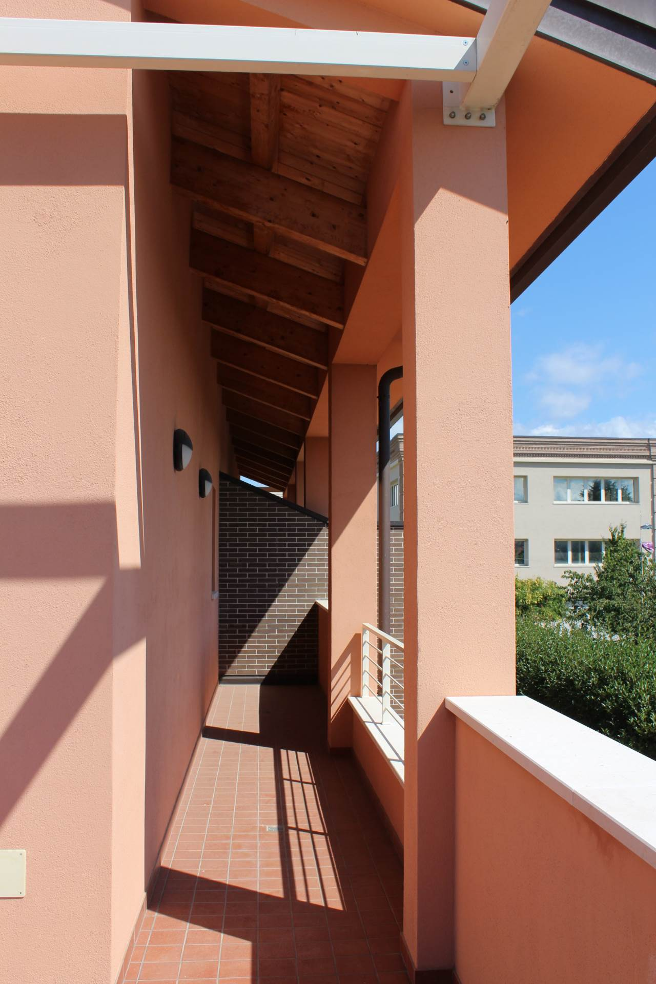 Appartamento in vendita a Cesena, 3 locali, zona Zona: Martorano, prezzo € 159.000 | CambioCasa.it