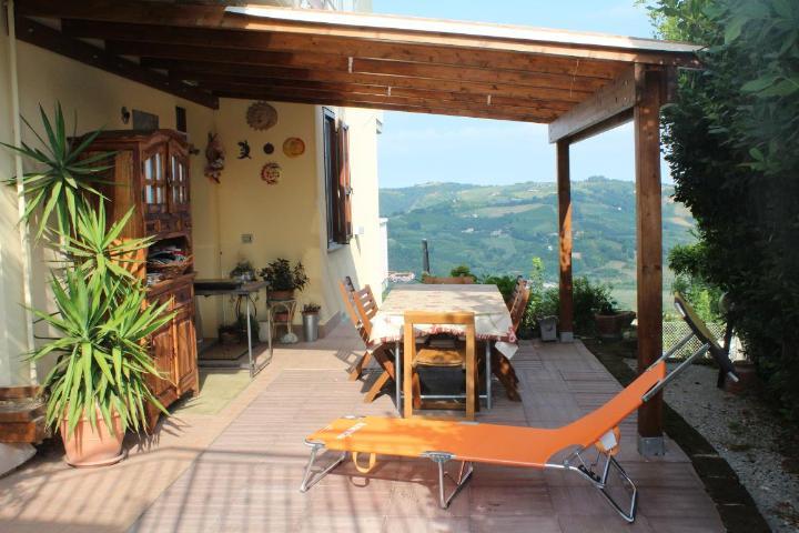 Appartamento in vendita a Montiano, 3 locali, prezzo € 132.000 | CambioCasa.it
