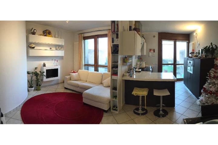 Appartamento in vendita a Cesena, 5 locali, prezzo € 200.000 | CambioCasa.it