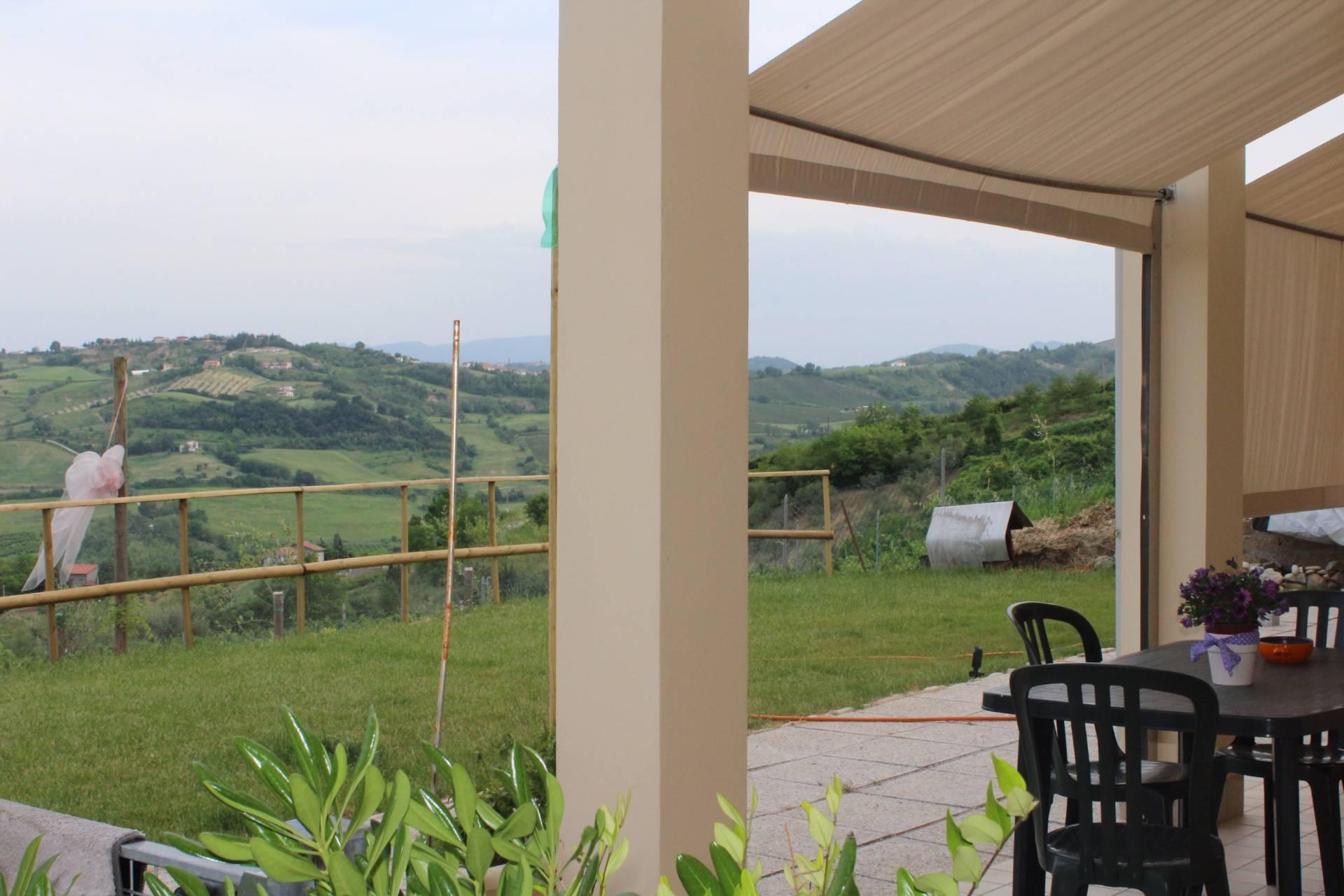 Appartamento in vendita a Montiano, 3 locali, prezzo € 115.000 | CambioCasa.it