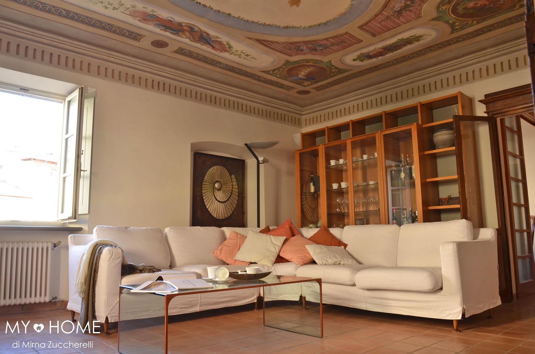 Appartamento in vendita a Bagno di Romagna, 7 locali, Trattative riservate | CambioCasa.it