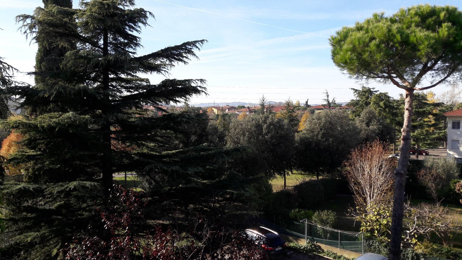 Appartamento in vendita a Cesena, 5 locali, zona Località: S.Egidio, prezzo € 212.000 | CambioCasa.it