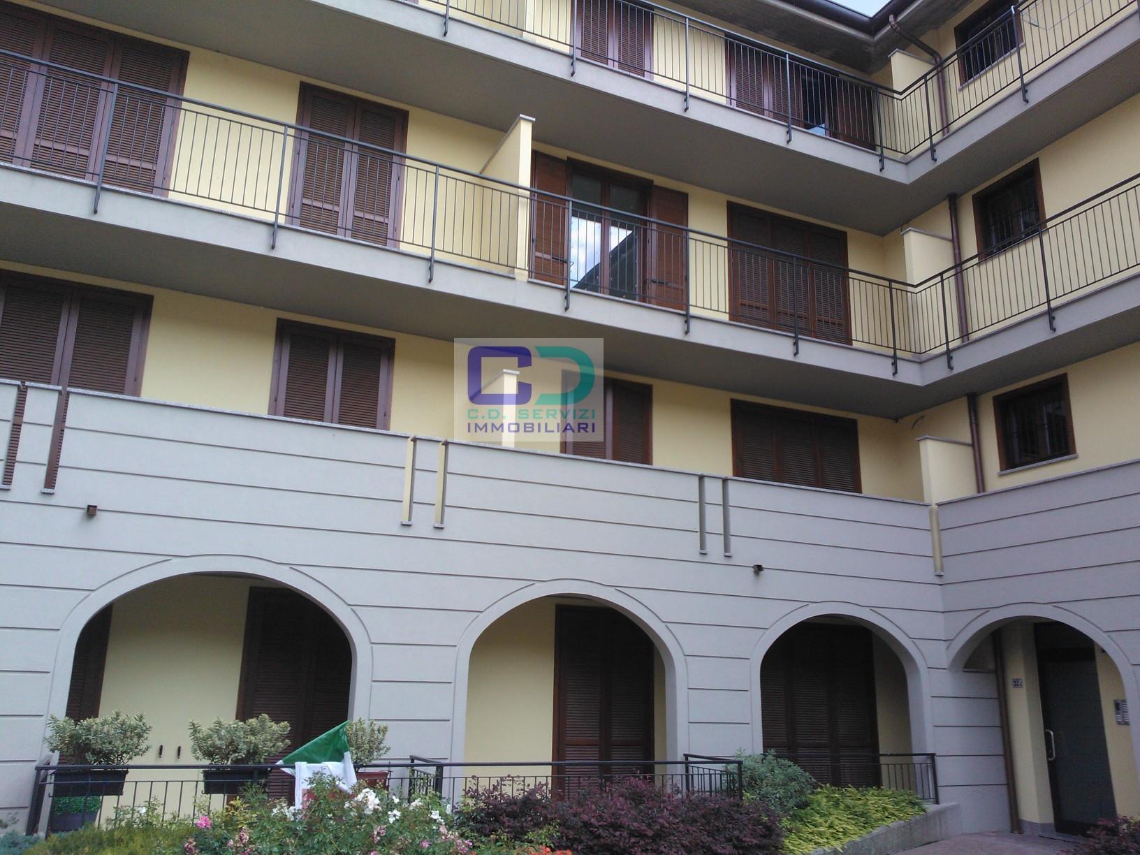 Appartamento in affitto a Cassano d'Adda, 3 locali, prezzo € 900 | CambioCasa.it