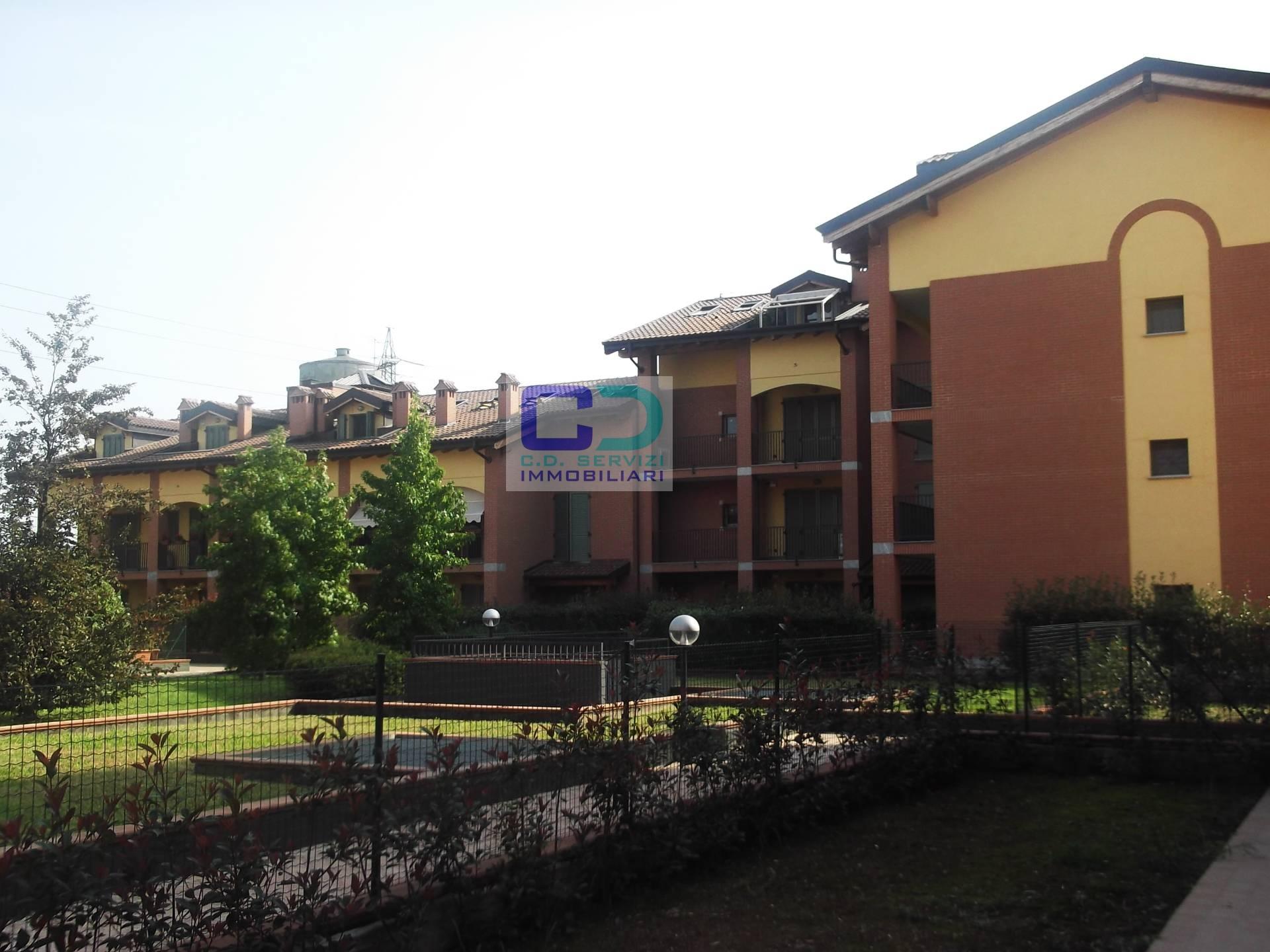 Appartamento in affitto a Vaprio d'Adda, 3 locali, prezzo € 600 | CambioCasa.it